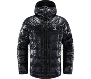 Haglöfs Roc Mimic Heren Midlayer