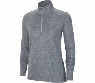 Nike Element Women Running Long Sleeve