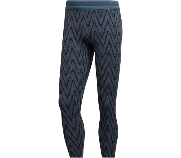 ADIDAS 7/8 Tig Men Training Tights - 1