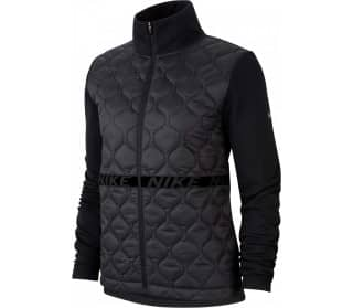 AeroLayer Women Running Jacket