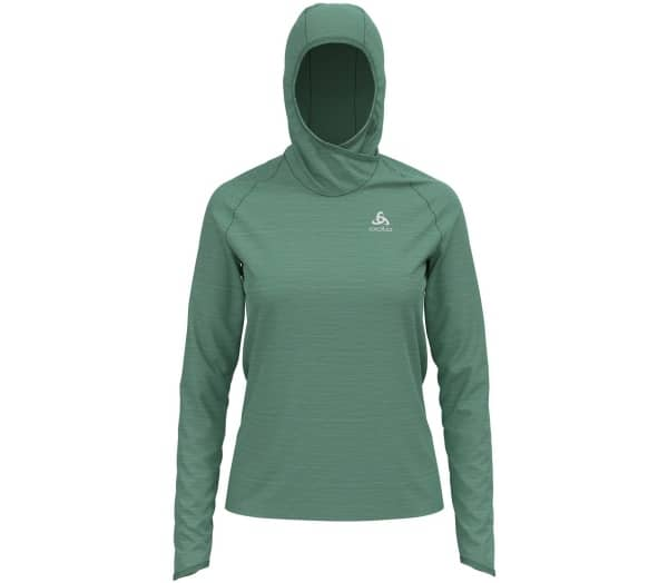 ODLO Millennium Element Women Running-Hoodie - 1