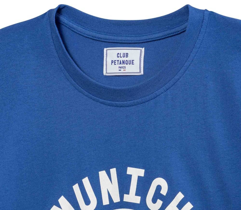 Club Pétanque Munich T-shirt