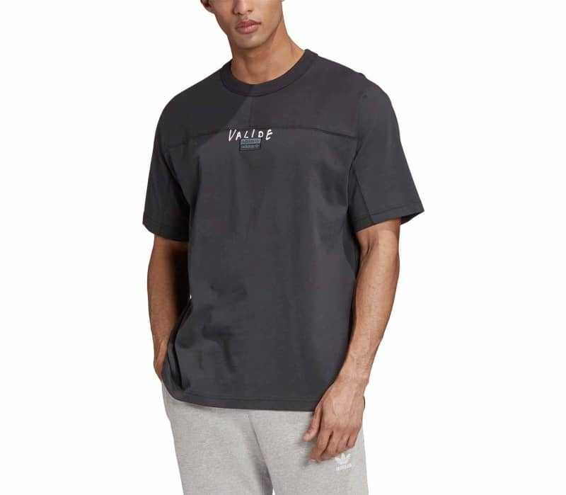 R.Y.V. Fashion Heren T-Shirt