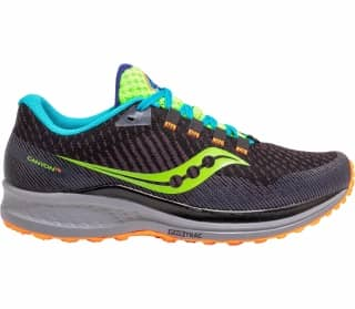 Saucony Canyon Tr Men Running Shoes