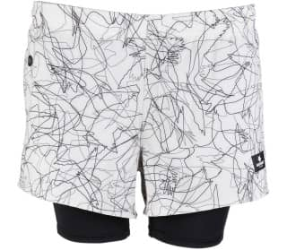 SAYSKY Falcon Women Running Shorts