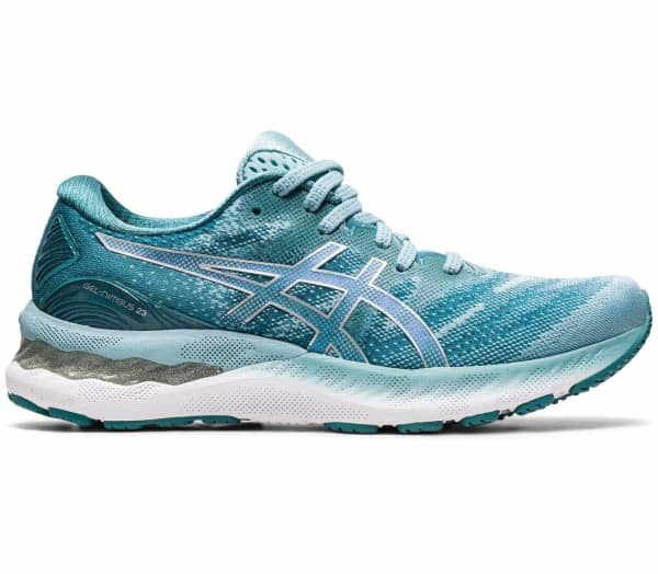 ASICS GEL-Nimbus 23 Women Running Shoes  - 1