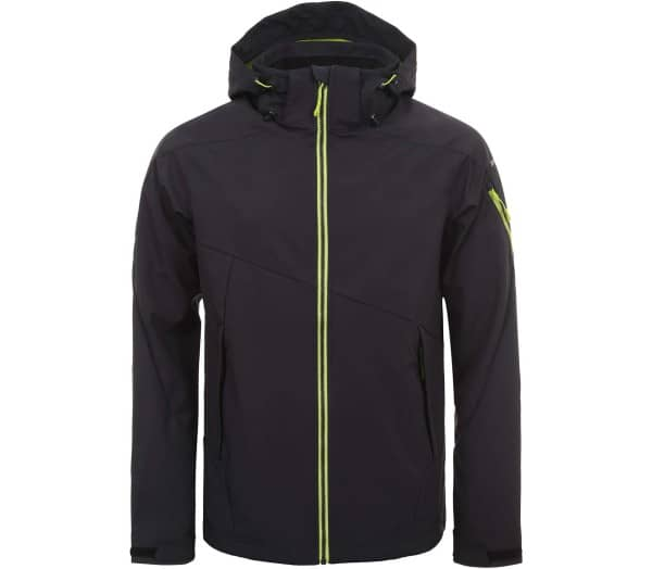ICEPEAK Barling Men Softshell Jacket - 1
