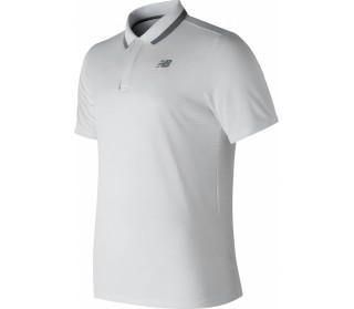 New Balance Polo Heren Tennispolo