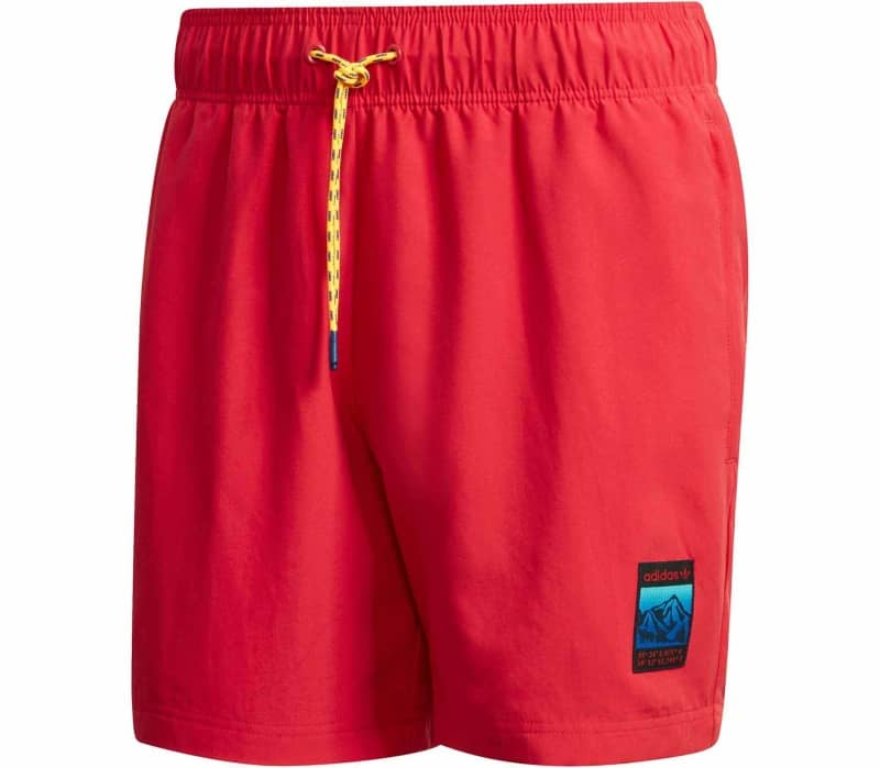 Adiplore 2.0 Heren Shorts