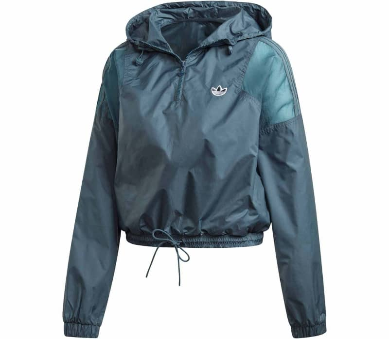 Legblu Damen Windbreaker