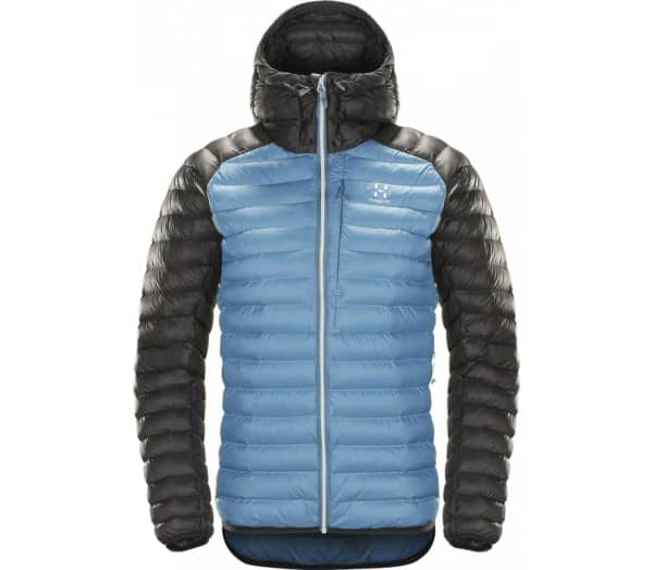 HAGLÖFS Essens Mimic Hood Women Outdoor-Jacket - 1