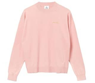 Round Neck Dam Jumper