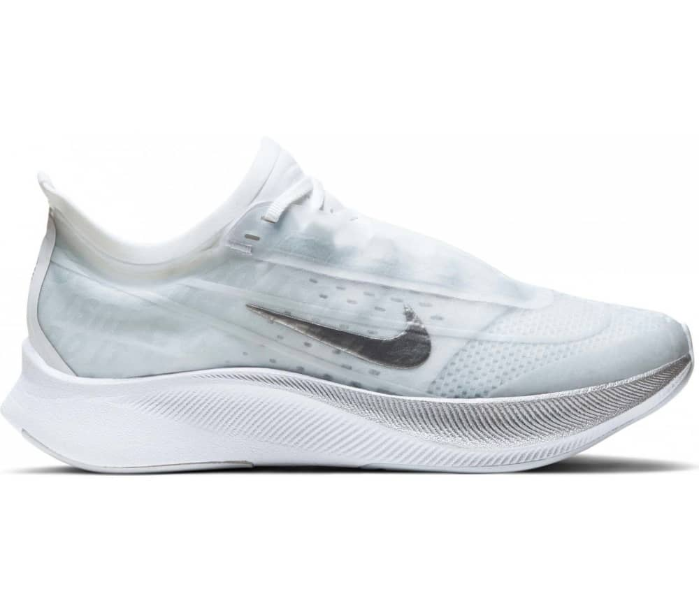 NIKE Zoom Fly 3 Women Running Shoes (white) 143,90 €