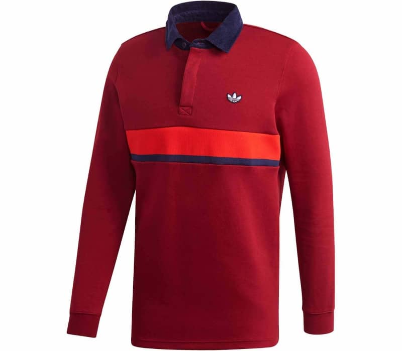 Samstag Rugby Men Polo Shirt