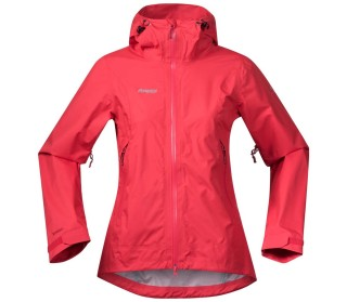 Letto Women Outdoor Jacket