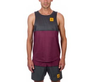 Combat Singlet Men Functional Tank Top