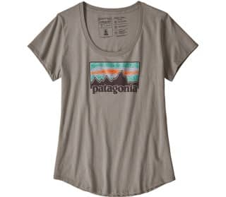 Solar Rays '73 Organic Scoop Damen T-Shirt
