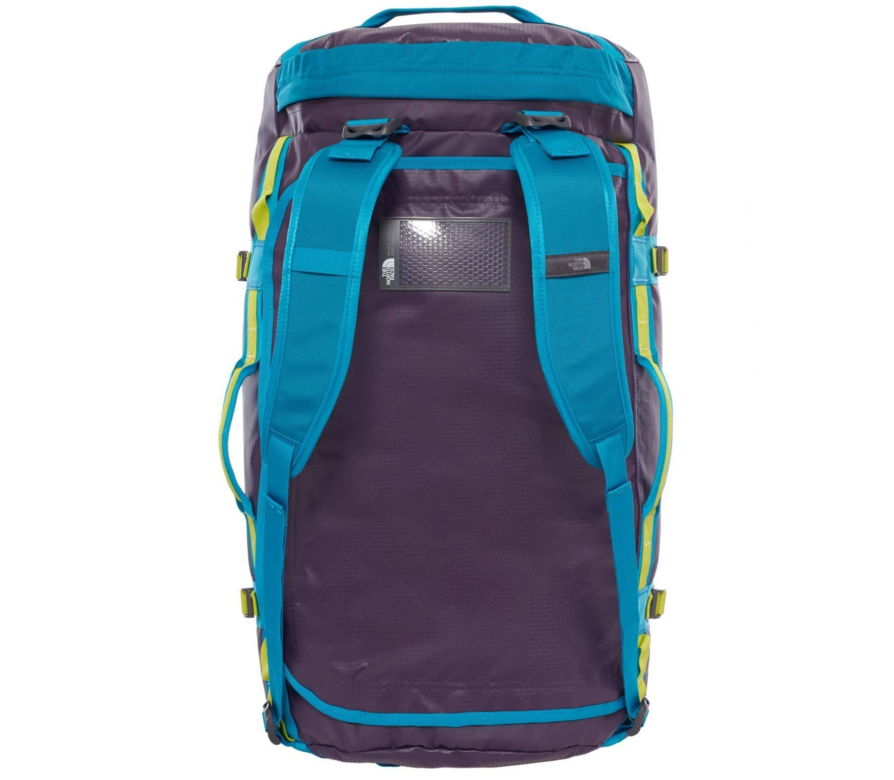the north face base camp molleton l bag bleu fonc turquoise acheter en ligne keller sports. Black Bedroom Furniture Sets. Home Design Ideas