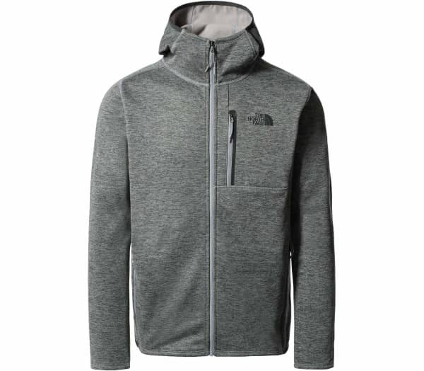THE NORTH FACE Canyonlands Hommes Veste polaire - 1