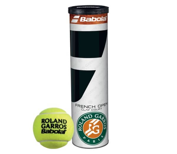 BABOLAT French Open Tennisbolde - 1