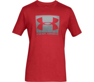 Under Armour Boxed Sportstyle Hombre Camiseta