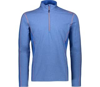 CMP Sweat Uomo Midlayer