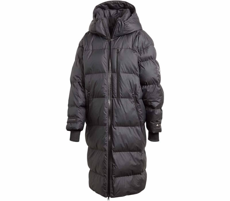 Long Padded Women Jacket