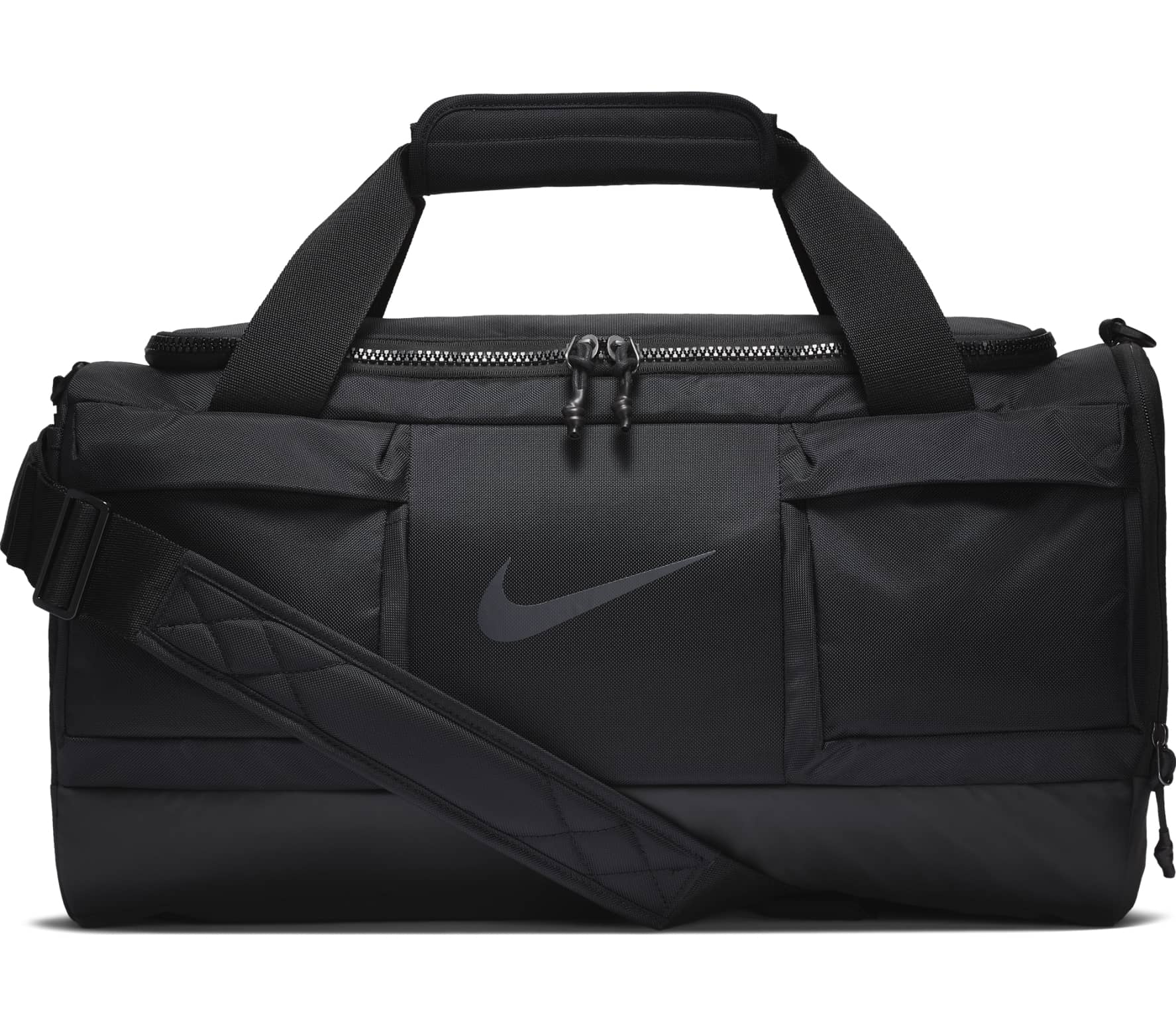 Nike - Vapor Power Unisex Trainingstasche (schwarz)