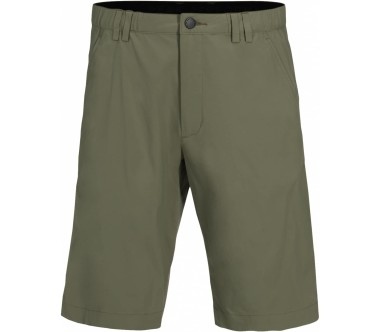 Peak Performance - Civil Lite Long Herren Outdoorshort (khaki)