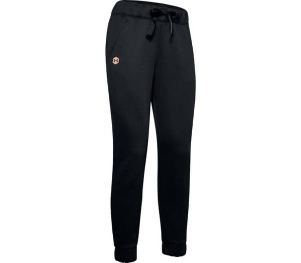 UNDER ARMOUR Recovery Fleece Women Fleece Trousers - 1
