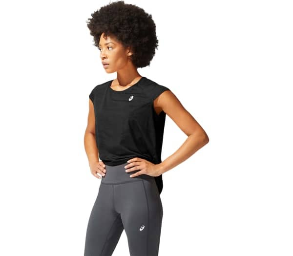 ASICS Ventilate Crop Women Running Top - 1