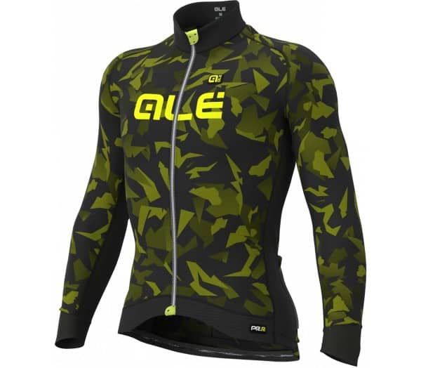 ALÉ Graphics Prr Glass Herren Radtrikot - 1