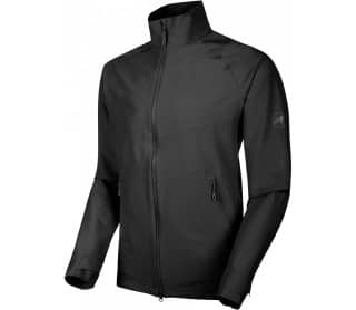 Macun Hombre Chaqueta softshell