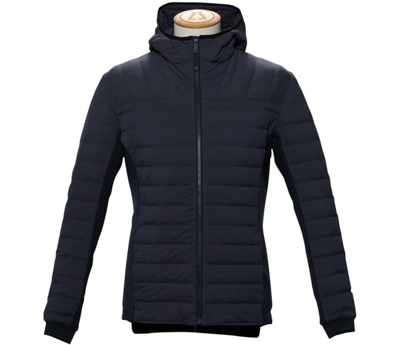 Performance Stretch Hoody Men Down Jacket