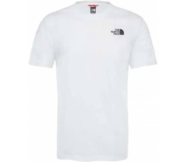 THE NORTH FACE Red Box Mænd T-Shirt - 1