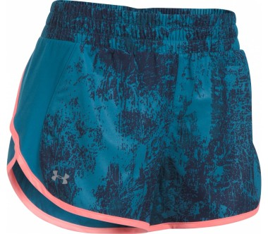 Under Armour Launch Printed Tulip Damen