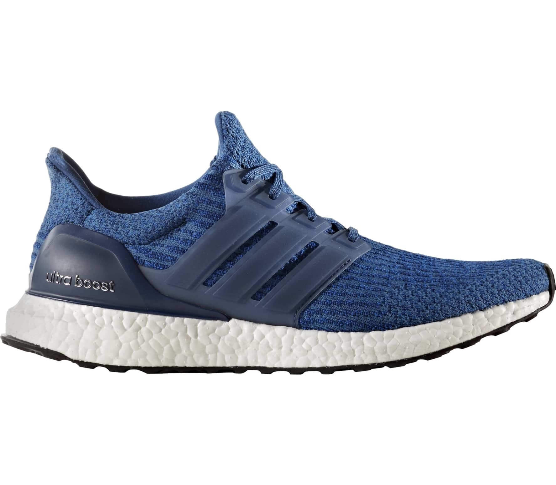 on sale 72db5 52bac Adidas - Ultra Boost chaussures de running pour hommes (bleublanc)