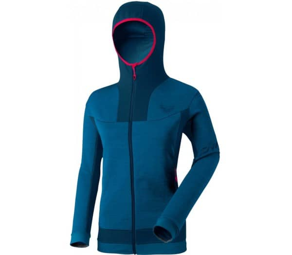 DYNAFIT FT Pro Thermal PTC Hoody Damen Jacke - 1