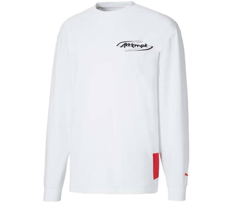 Puma x Attempt Men Long Sleeve