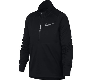 Nike - Training Junior Jacke (schwarz)