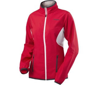Club Damen Tennisjacke