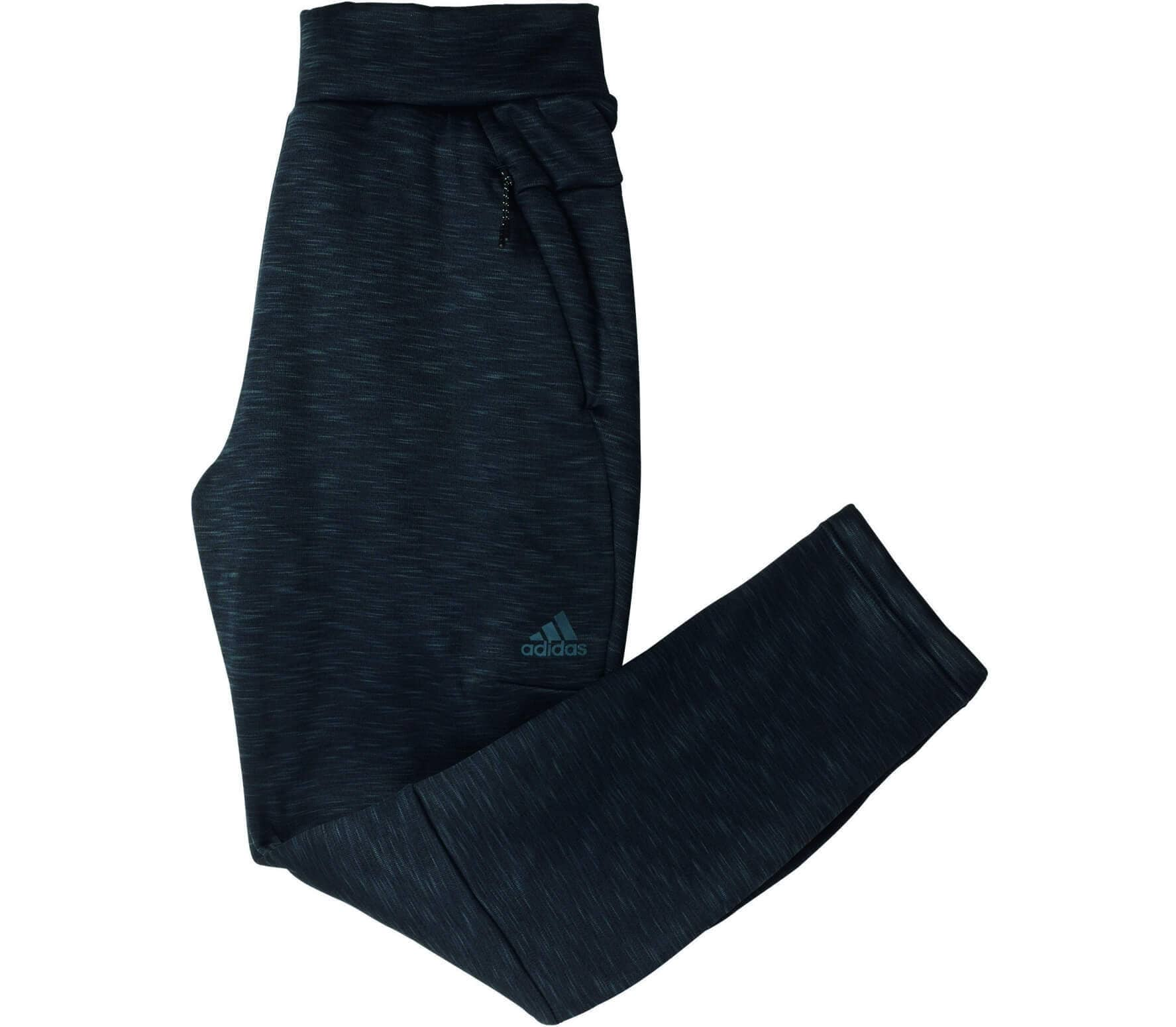 hot new products ever popular save off adidas Z.N.E. Climaheat women's training hose Femmes noir