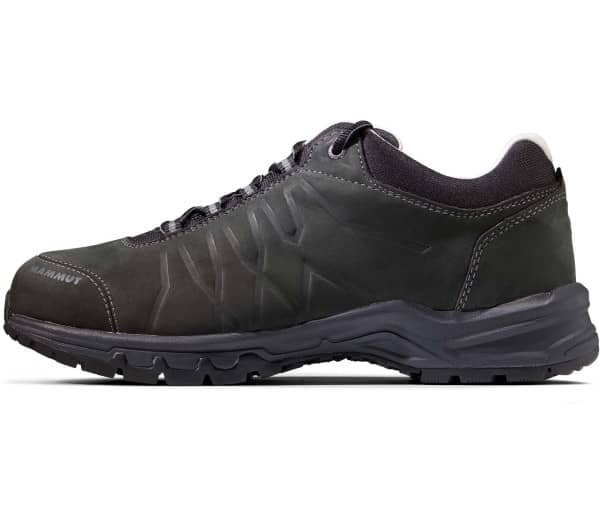 MAMMUT Mercury III Low Men Hiking Boots - 1