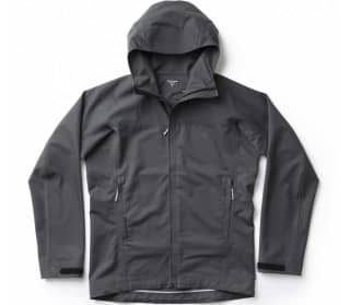 Lana Men Hardshell Jacket