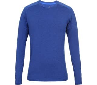Fritz Men Running Long Sleeve