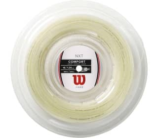 Wilson NXT 16 Reel 200m - 1,30mm Tennisssnaar