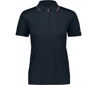CMP Pluto Women Polo Shirt