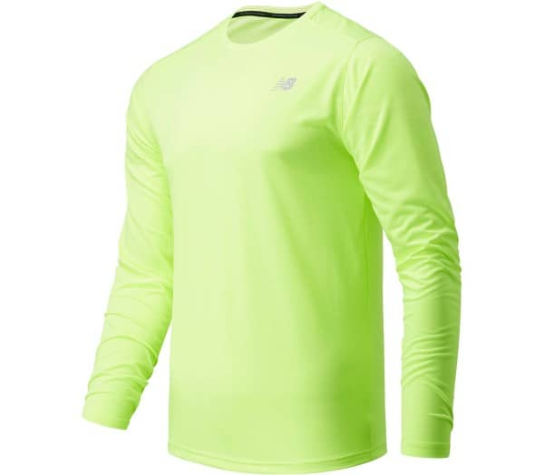 NEW BALANCE Accelerate Men Longsleeve - 1