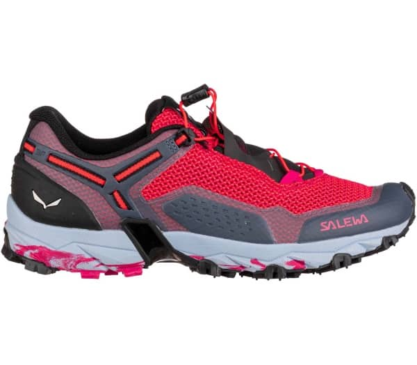 SALEWA Ultra Train 2 Women Trailrunning Shoes - 1