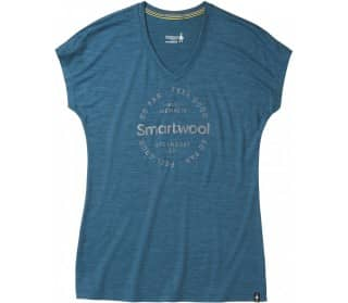 SmartWool Merino Sport 150 Go Far Feel Good Women T-Shirt